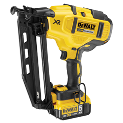 Gasless Battery Nail Guns