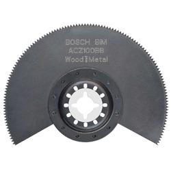 Bosch GOP Abrasive & Cutting Blades