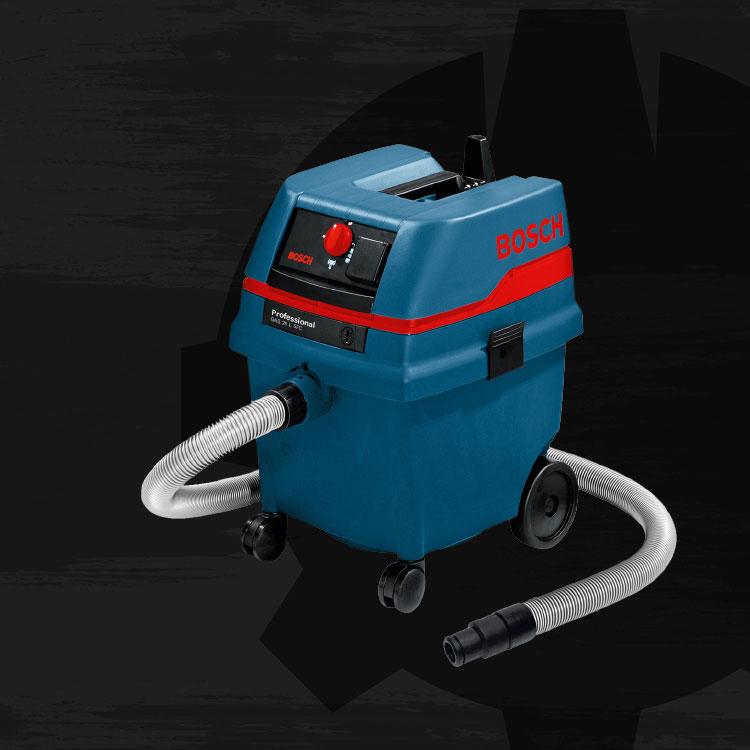 Black Friday - Vacuums & Extractors