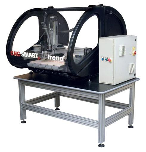 Trend CNC Machining