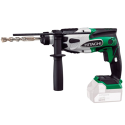 Hitachi SDS+ Rotary Hammer Drills