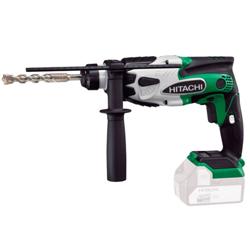 Hitachi SDS+ Rotary Hammer Drills