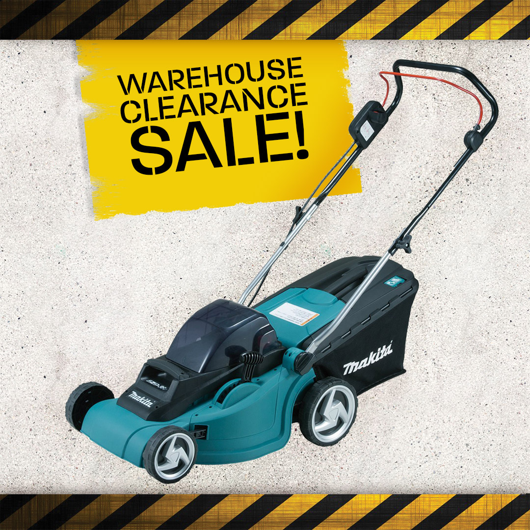 Warehouse Clearance - Gardening