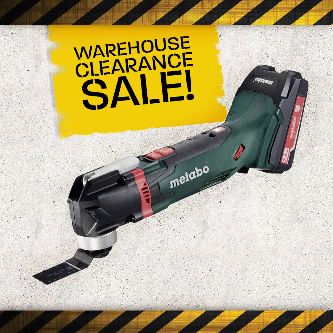 Warehouse Clearance - Multitools