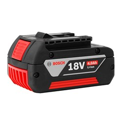 Bosch Batteries & Chargers