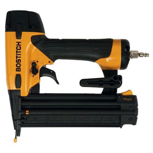 Air Nail Guns & Pinners