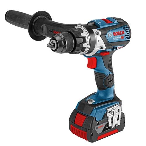 Bosch Cordless Combi Hammer Drills