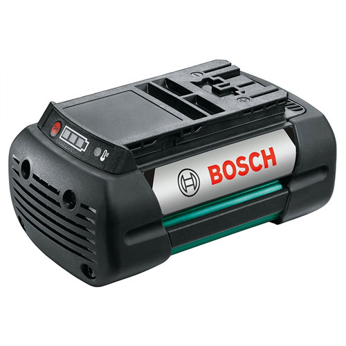 Bosch Green Batteries & Chargers