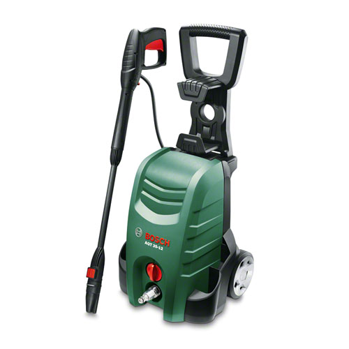 Bosch Green High Pressure Washers