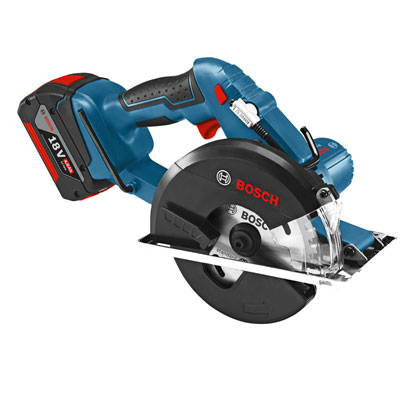 Bosch GKM Metal Cutting Saws