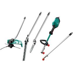 Bosch Green Multi-Tool System