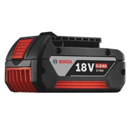 Bosch 18v Batteries