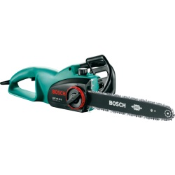 Bosch Green Chainsaws