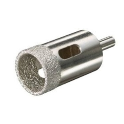 Bosch Diamond Drill Bits & Hole Cutters