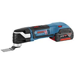 Bosch GOP MultiCutters & Rotary Tools