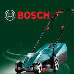 Bosch Green Gardening & Outdoor