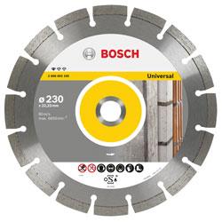 Bosch Grinder & Cutting Discs