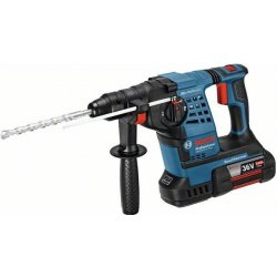 Bosch SDS+ Plus Rotary Hammer Drills