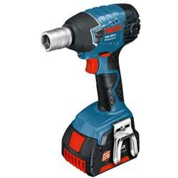 Bosch Impact Wrenches