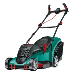 Bosch Green Lawn Mowers