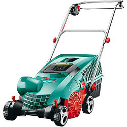 Bosch Green Lawn Rakers & Verticutters