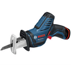 Bosch Reciprocating Saws