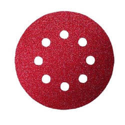 Sanding Discs, Sheets & Belts