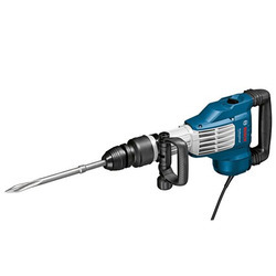 Bosch SDS MAX Hammer Drills & Breakers
