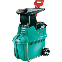 Bosch Green Shredders