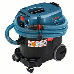Vacuum Cleaners & Dust Extractors