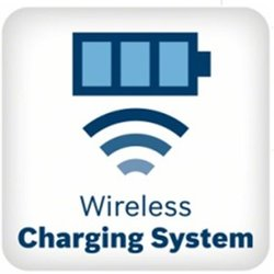 Bosch Wireless Charging