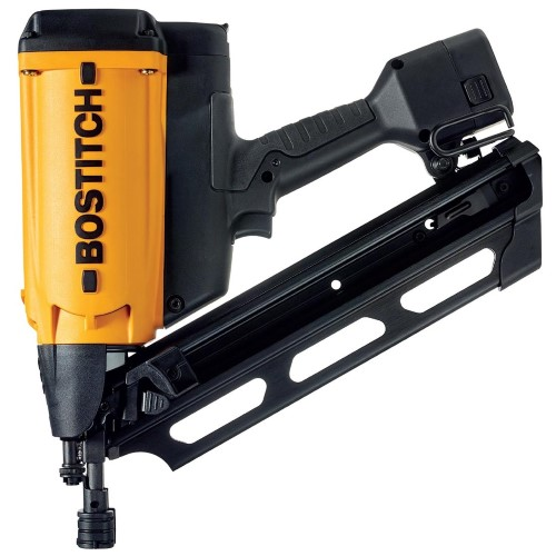 Bostitch Gas Cordless Nailers
