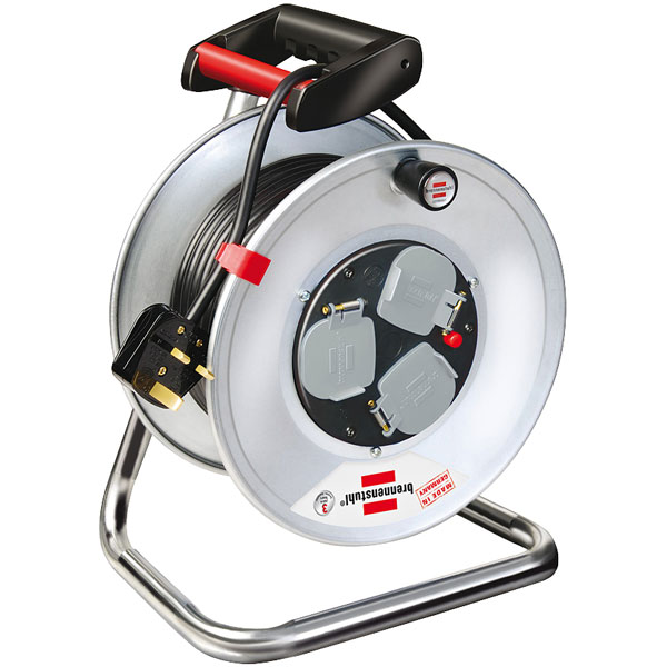 Brennenstuhl Cables & Cable Reels