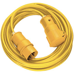 Cables & Extension Leads