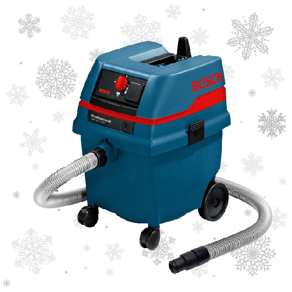 Vacuum Cleaners & Dust Extractors