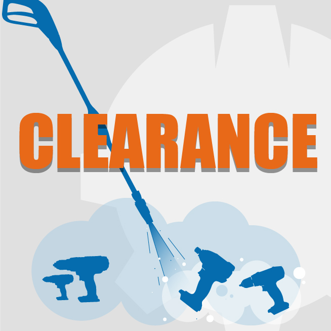 Clearance Offers