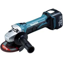 Cordless Grinders & Polishers