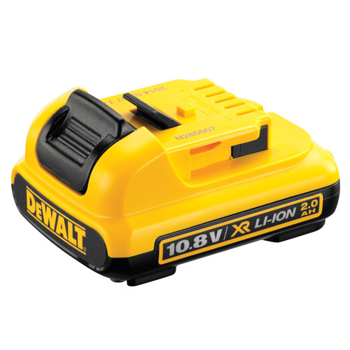 DeWalt 10.8v XR Batteries