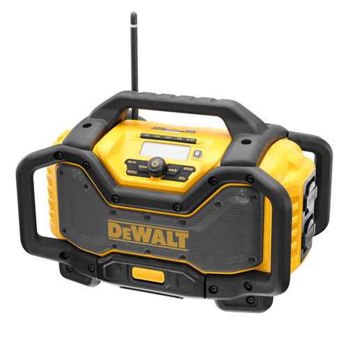 DeWalt XR FLEXVOLT Jobsite Radios