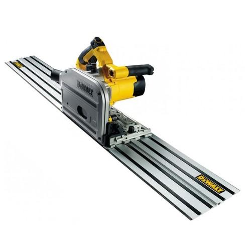DeWalt Guide Rail & Plunge Saws