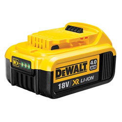 DeWalt 18v Batteries