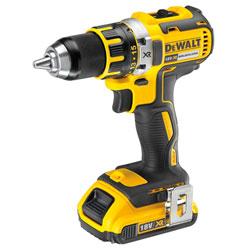 DeWalt Cordless Combi Hammer Drill