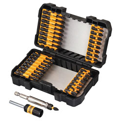 Screwdriver Bits & Bit Sets