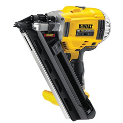 Cordless Battery Nailers