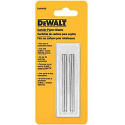 DeWalt Planer Accessories
