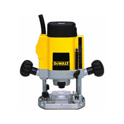 DeWalt Routers & Tile Cutters