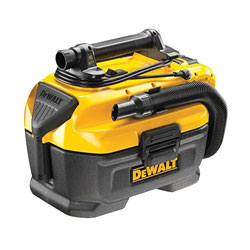 DeWalt Vacuums & Dust Extractors