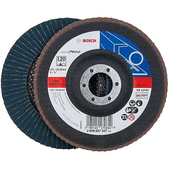 Flap & Sanding Discs