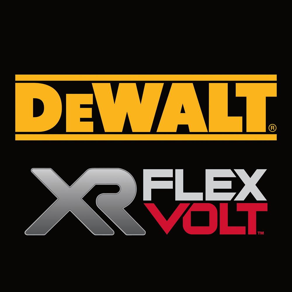 DeWalt XR FLEXVOLT