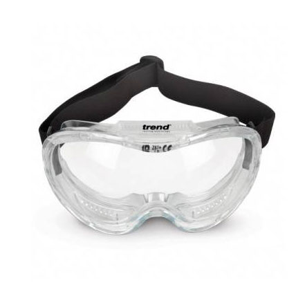 Trend Safety Goggle